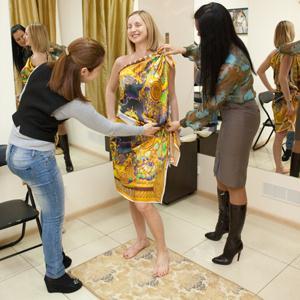 Ателье по пошиву одежды Бурсоли