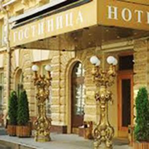Гостиницы Бурсоли