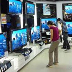 Магазины электроники Бурсоли