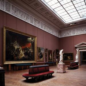 Музеи Бурсоли