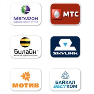 Операторы сотовой связи Бурсоли