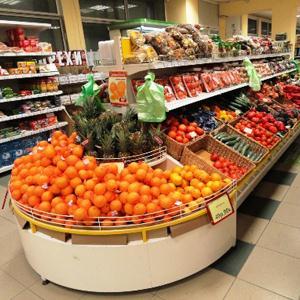 Супермаркеты Бурсоли